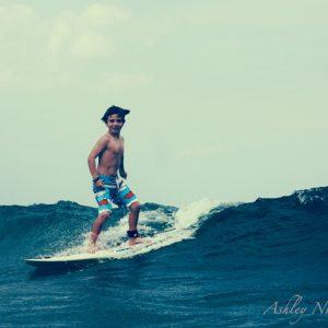 Fort Pierce (children) surf