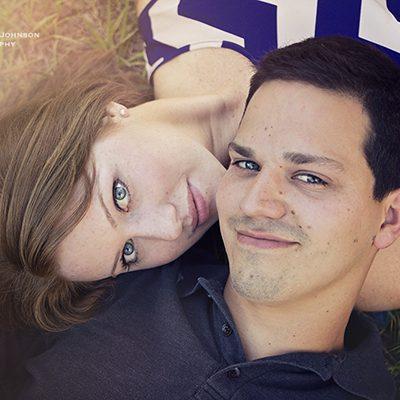 Rebecca & Michael