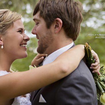 Jenna and Tyler | Wedding