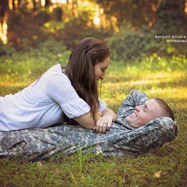 Rebekkah & Jake  | Engaged