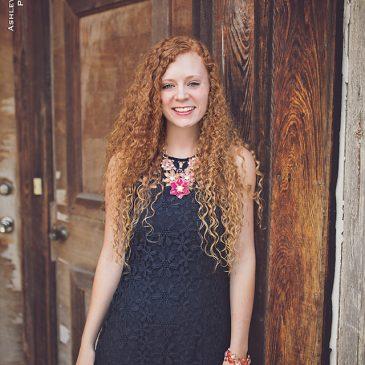 Madison | Senior