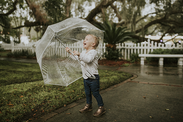 Child Photographer in Ocala
