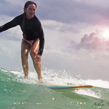 Fort Pierce (adult) surfers
