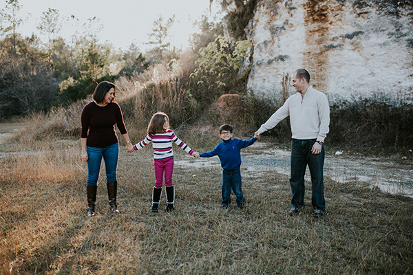 Family Photographer in Ocala
