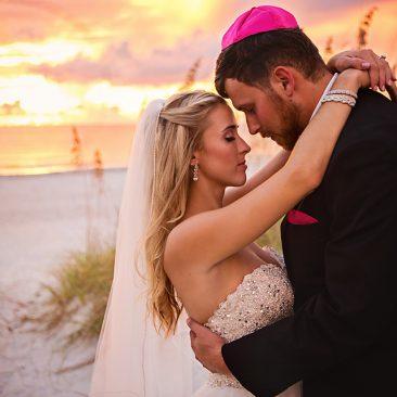 David & Bailey | Married