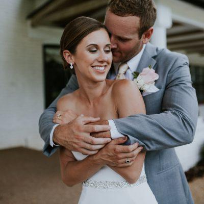 Jumbolair Ocala Wedding: Trevor & Jane